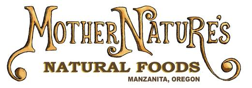 Mother Nature's Natural Foods Logo